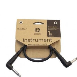 D'ADDARIO PLANET WAVES, patch 0.3 m kabel za pedale - Music Wheel